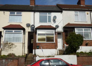 Thumbnail 1 bed flat to rent in Kingston Road, Luton