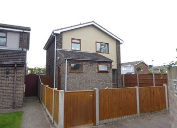 Thumbnail 3 bed detached house to rent in Pintail Drive, Bradwell, Great Yarmouth