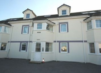 Thumbnail 1 bed flat to rent in Chegwin Court, Newquay