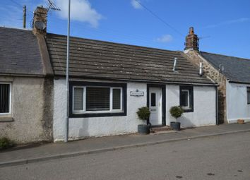Thumbnail 3 bed terraced house for sale in Main Street, Whitsome, Duns