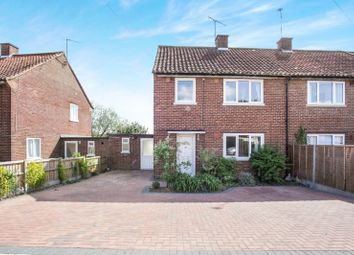 Thumbnail 3 bedroom semi-detached house to rent in Trumpington Drive, St.Albans