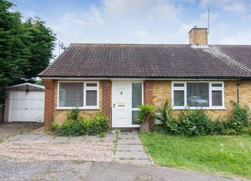 Thumbnail 2 bed bungalow for sale in Oxleigh Close, New Malden
