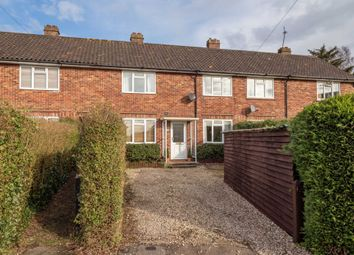 Thumbnail 3 bed terraced house for sale in St Andrews Way, Blofield