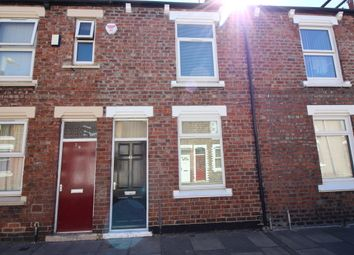 Thumbnail 3 bed terraced house to rent in Albany Street, Middlesbrough, Cleveland