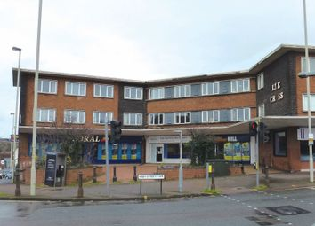 Thumbnail 1 bed flat for sale in High Street, Lye, Stourbridge, West Midlands
