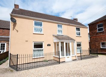 Thumbnail 4 bed semi-detached house for sale in Wellington Yard, Spilsby