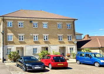 Thumbnail 4 bed terraced house for sale in Ensenada Reef, Eastbourne