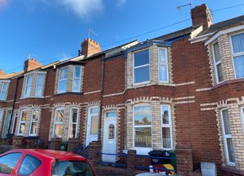 4 bed terraced house to rent in Ladysmith Road, Exeter EX1