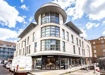 Thumbnail 1 bed flat for sale in Cobb Street, London