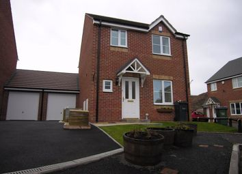 Thumbnail 3 bed detached house to rent in Summerton Road, Tividale, Oldbury