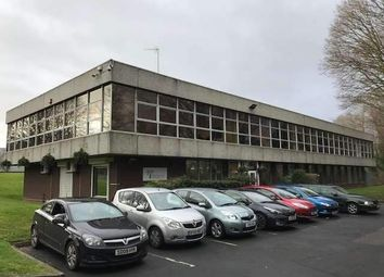 Thumbnail Office for sale in Claybrook Drive, Redditch