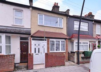 2 bed terraced house for sale in Pretoria Road, London E16