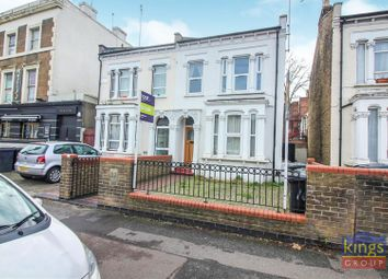 Thumbnail 6 bed semi-detached house for sale in Mayes Road, London