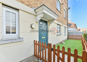 Thumbnail 2 bed flat to rent in Plymouth Road, Chafford Hundred
