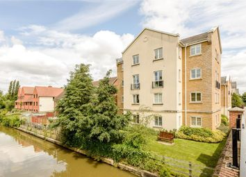Thumbnail 2 bed flat for sale in Rackham Place, Oxford