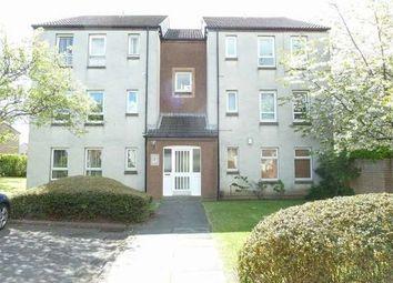 Thumbnail 1 bed flat to rent in Fauldburn, Edinburgh