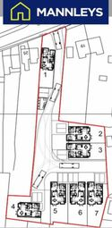 Land for sale in 21 Bridle Road, Madeley, Telford TF7
