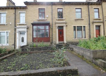 Thumbnail 5 bed terraced house for sale in Highfield Place, Manningham, Bradford