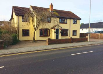 Thumbnail 5 bed detached house for sale in Straight Road, Colchester