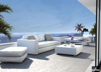 Thumbnail 4 bed villa for sale in Manilva, Malaga, Spain