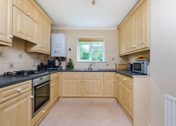 Thumbnail 3 bedroom flat for sale in Rigby Close, Croydon