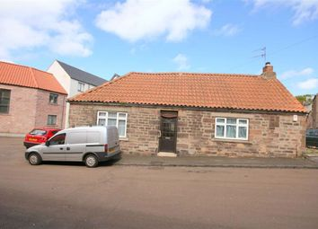 Thumbnail 2 bed cottage to rent in Brewery Lane, Tweedmouth, Berwick-Upon-Tweed