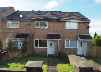 Thumbnail 2 bedroom terraced house to rent in Maes-Y-Parc, Swansea