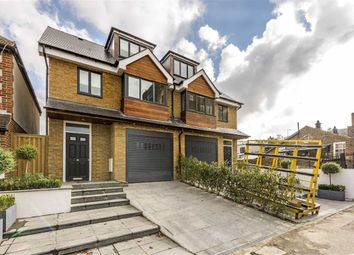 Thumbnail 4 bed property for sale in Elmfield Avenue, Teddington