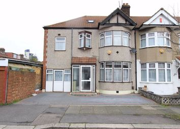 Thumbnail 6 bed property for sale in Clifton Road, Newbury Park, Essex