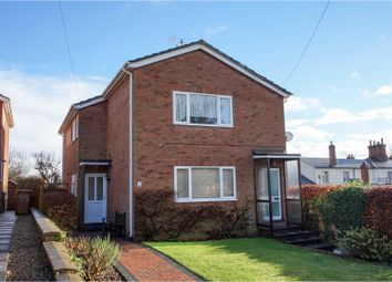 Thumbnail 2 bedroom maisonette for sale in Colyer Close, Welwyn