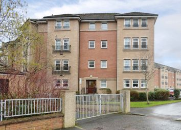 Thumbnail 2 bed flat for sale in Pleasance Street, Shawlands, Glasgow