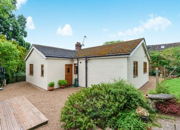 Thumbnail 3 bedroom detached bungalow for sale in High Street, Marchington, Uttoxeter