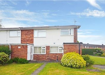 2 bed flat for sale in Modbury Close, Styvechale, Coventry CV3