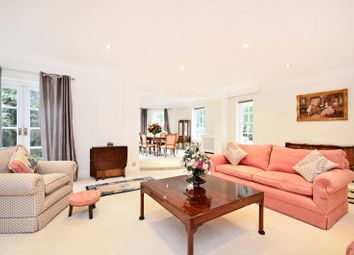 Thumbnail 6 bed property to rent in Winnington Road, Hampstead Garden Suburb