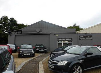 Thumbnail Industrial to let in Grange Industrial Estate, Cwmbran