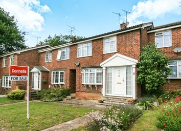 Thumbnail 3 bed terraced house for sale in Leam Close, Colchester
