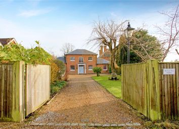 Thumbnail 4 bed property for sale in Cookhams, Top Road, Sharpthorne, West Sussex