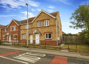 Thumbnail 3 bed semi-detached house to rent in Rayburn Court, Blyth, Northumberland