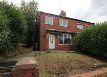 Thumbnail 2 bed semi-detached house for sale in Fecitt Brow, Blackburn