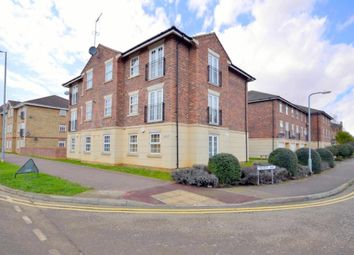 Thumbnail 2 bedroom flat to rent in Henry Bird Way, Southbridge, Northampton