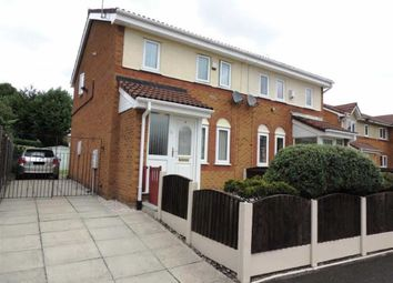 Thumbnail 3 bed semi-detached house for sale in Beeth Street, Openshaw, Manchester