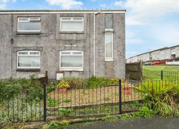 Thumbnail 2 bed end terrace house for sale in Nightingale Place, Johnstone
