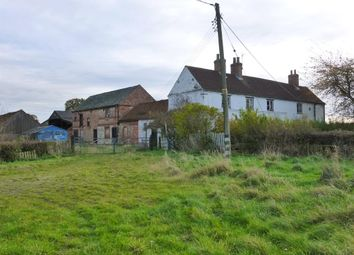 Thumbnail 3 bed farmhouse for sale in Leyfield Farm, Wiseton, Doncaster
