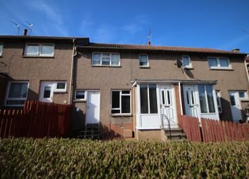 Thumbnail 2 bed terraced house for sale in Cullen Crescent, Kirkcaldy