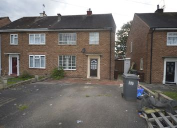 Thumbnail 3 bedroom property for sale in Wentworth Road, Bushbury, Wolverhampton