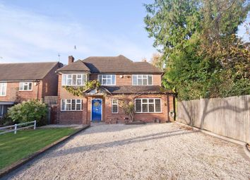 Thumbnail 4 bed detached house for sale in Clonard Way, Hatch End, Middlesex