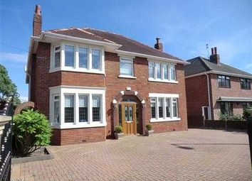 Thumbnail 5 bed property to rent in Highcross Road, Poulton-Le-Fylde
