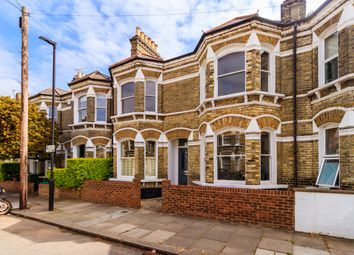Thumbnail 5 bed terraced house for sale in Ballater Road, London