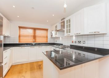 Thumbnail 3 bed property to rent in Denes Mews, Rottingdean, Brighton