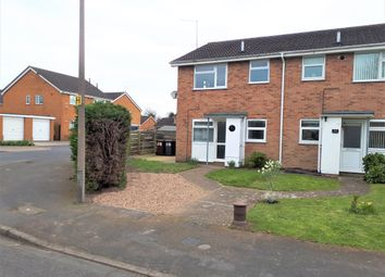 Thumbnail 1 bed semi-detached house to rent in Boswell Drive, Lincoln